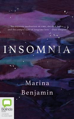 Insomnia Cover Image