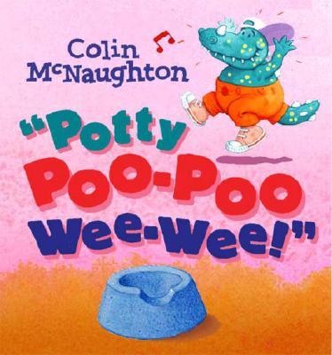 Potty Poo-Poo Wee-Wee! Cover