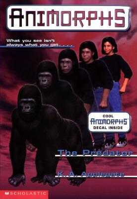 Cover for The Predator