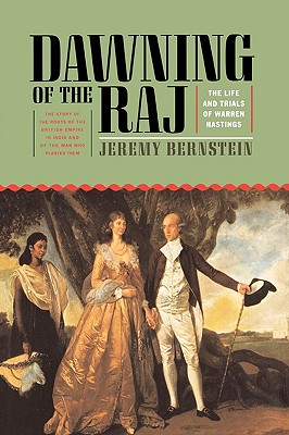 Dawning of the Raj Cover