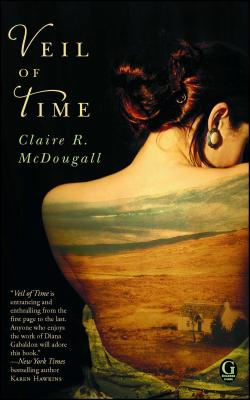 Veil of Time Cover