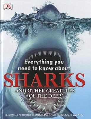 Everything You Need to Know About Sharks Cover Image