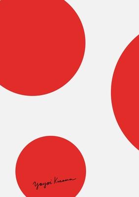 Yayoi Kusama: Festival of Life Cover Image