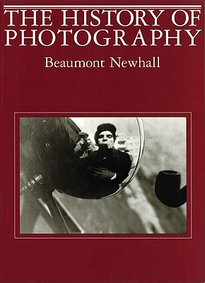 The History of Photography: Fifth Edition Cover Image