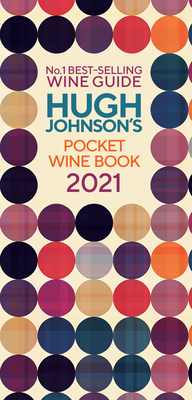 Hugh Johnson's Pocket Wine Book 2021 Cover Image