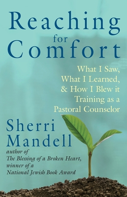 Cover for Reaching for Comfort
