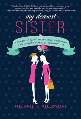 Cover for My Dearest Sister