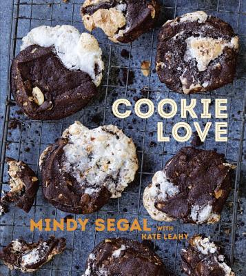 Cookie Love: More Than 60 Recipes and Techniques for Turning the Ordinary into the Extraordinary Cover Image