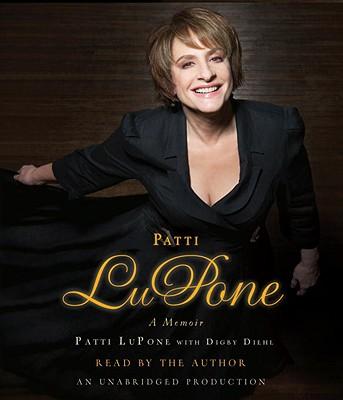 Patti Lupone Cover