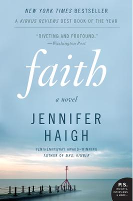Faith: A Novel Cover Image
