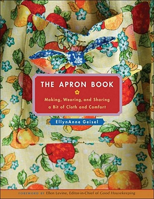 The Apron Book Cover