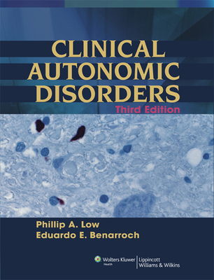 Clinical Autonomic Disorders Cover Image