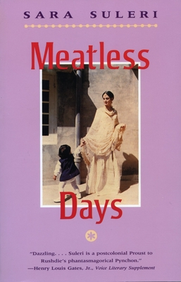 Meatless Days Cover
