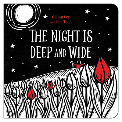 Cover for The Night Is Deep and Wide