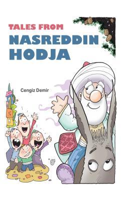 Tales from Nasreddin Hodja Cover Image
