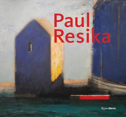Paul Resika: Eight Decades of Painting Cover Image