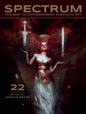 Spectrum 22: The Best in Contemporary Fantastic Art Cover Image