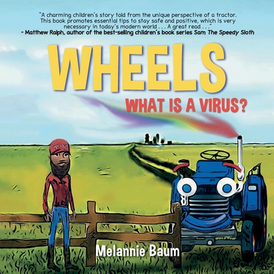Wheels: What Is a Virus? Cover Image
