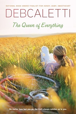 The Queen of Everything Cover