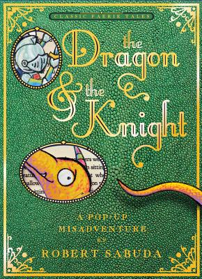 Cover for The Dragon & the Knight