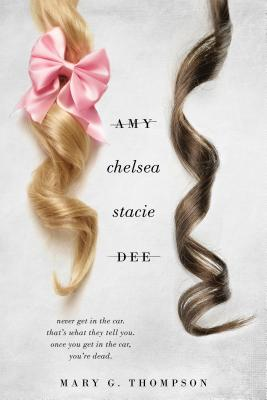 Amy Chelsea Stacie Dee Cover Image