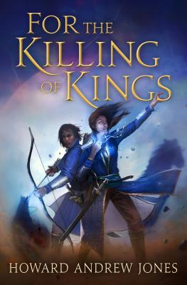 For the Killing of Kings (The Ring-Sworn Trilogy #1) Cover Image