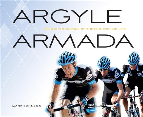 Argyle Armada Cover