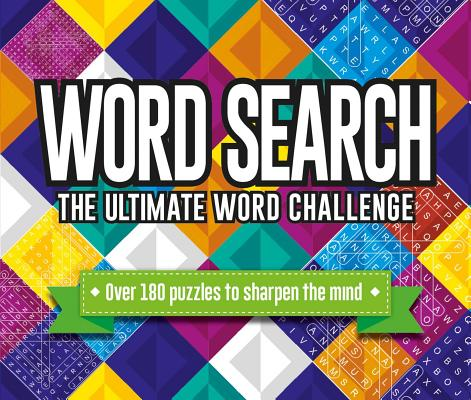 Cover for Word Search