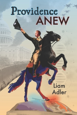 Providence Anew Cover Image