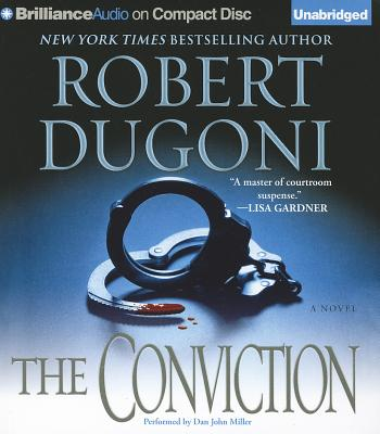The Conviction Cover