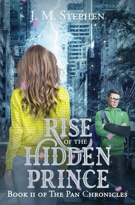Rise of the Hidden Prince Cover Image