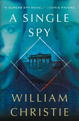 A Single Spy Cover Image
