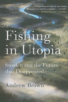 Fishing in Utopia Cover