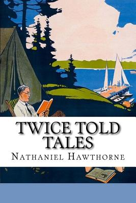 Twice Told Tales Cover Image