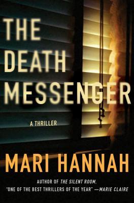 The Death Messenger: A Thriller (Matthew Ryan) Cover Image