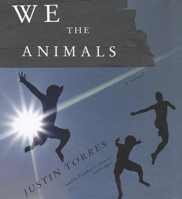 We the Animals Cover