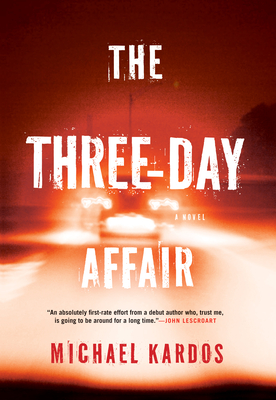 The Three-Day Affair Cover