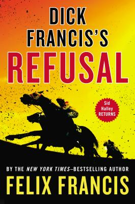 Dick Francis's Refusal Cover