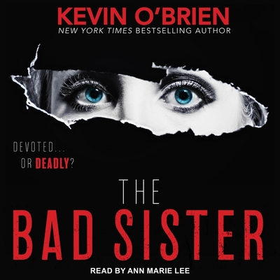 The Bad Sister (Family Secrets #2) Cover Image