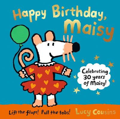 Happy Birthday, Maisy Cover Image