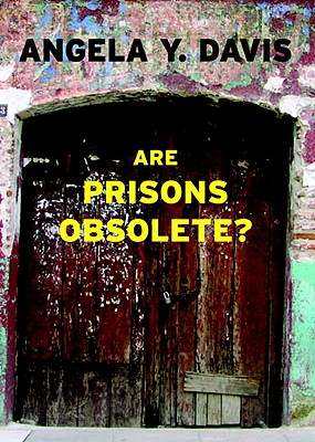 Are Prisons Obsolete? Cover Image