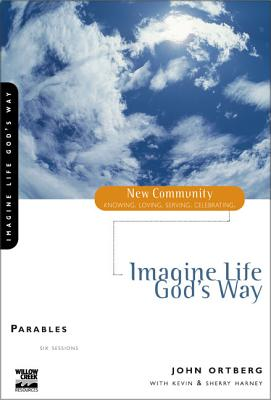Imagine Life God's Way Cover