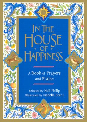 In the House of Happiness Cover