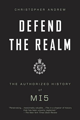 Defend the Realm Cover