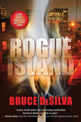 Rogue Island Cover Image