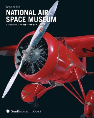 Best of the National Air and Space Museum Cover Image