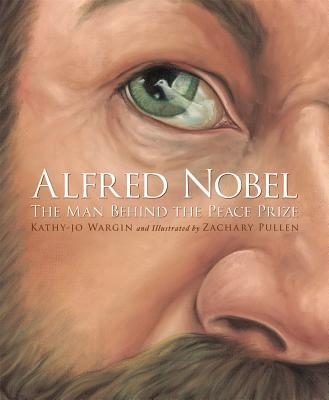 Alfred Nobel Cover