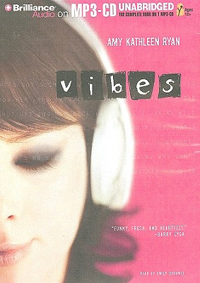 Cover for Vibes