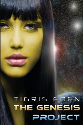 Cover for The Genesis Project
