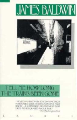 Tell Me How Long the Train's Been Gone Cover Image